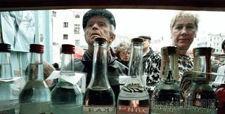 В правительстве планируют резко снизить цены на водку