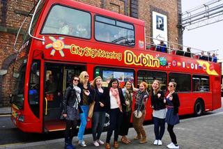 Топ-10 достопримечательностей Дублина. Что стоит посмотреть в столице Ирландии
