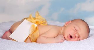 Значение имени ребенка, или Как его выбрать?