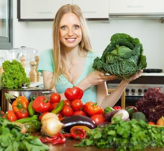 8 «живых» витаминов, которые просто необходимы осенью!