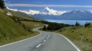 Каитангата, Новая Зеландия, предлагает $160 000 прибывшим иммигрантам?