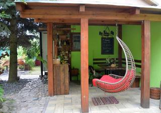 Дача: место творческого вдохновения