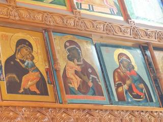 Музей икон Пресвятой Богородицы