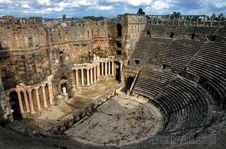 Самый древний город в мире: какой он?