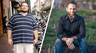 10 советов от человека, который похудел на 70 килограммов