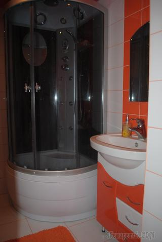 Ванная комната - это важно!