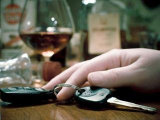 Про пьяное вождение
