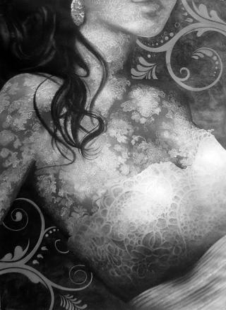 Филиппинский художник АЛЬФРЕД ГАЛУРА (ALFRED GALURA). АКВАРЕЛИ