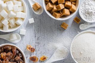Профилактика диабета: «хорошие» и «плохие» подсластители
