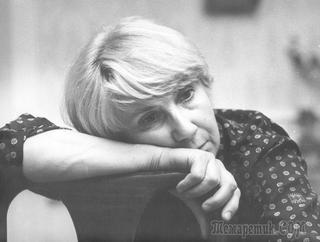 Любимая советская актриса: как сложилась жизнь Людмилы Арининой