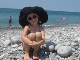 Сочи-Горный Воздух-лучшие пляжи-чистое море!