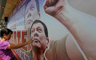 Президент Филиппин обвалил песо, думает о союзе с РФ