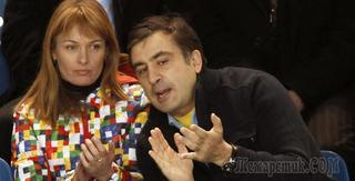 Возвращение Саакашвили становится главной интригой выборов в Грузии