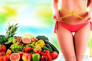 Курс на похудение: как меняется обмен веществ с возрастом