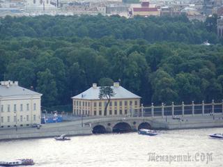 Прогулка по... Фонтанка. Санкт-Петербург.