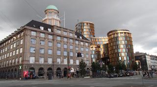 В Копенгаген самостоятельно