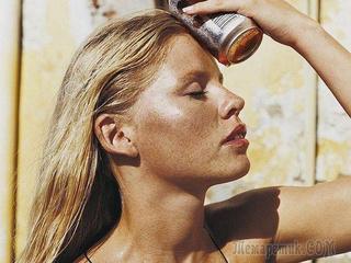 Как выглядеть привлекательно в летнюю жару: 15 beauty-советов