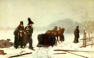 Судьба убийцы Пушкина: блестящая политическая карьера вместо мук совести