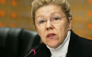 Мизулина считает уголовное  наказание за побои в семье недопустимыми