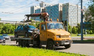 В России отменили предоплату за возврат эвакуированных автомобилей