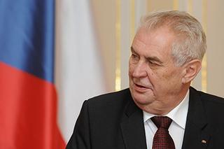 Президент Чехии высказался за упрощение визового режима ЕС с Россией