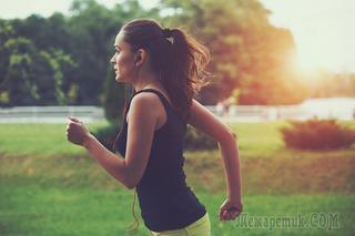 Тренировки в любую погоду: спорт и метеозависимость
