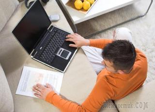 Взял кредит онлайн быстро на карту не выходя из дома в 18 лет