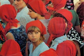 Фотографии эпохи СССР