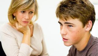 Агрессивный подросток. Как с ним разговаривать