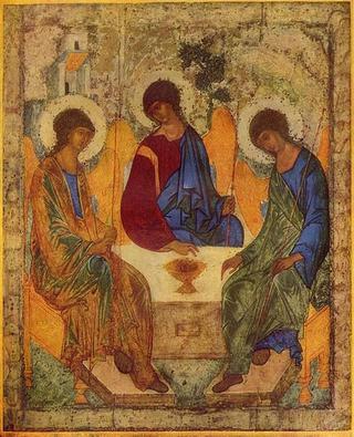 Христианская Троица и Языческие Триады. В чём отличие