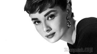 Не просто «Мордашка»: 7 уроков стиля легендарной Одри Хепбёрн, которым стоит поучиться