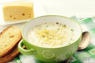 Сырный крем-суп рецепт