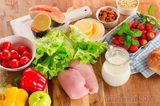 7 полезных продуктов, которые помогут сохранить идеальный вес