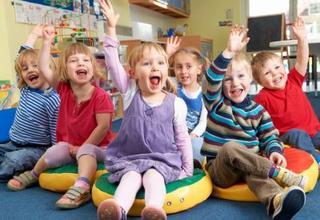 Минфин предлагает заменить государственные детсады частными