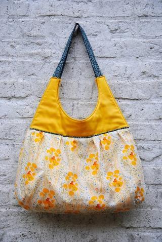 Сшить красивую сумку своими руками. Мастер класс и выкройки