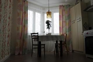 Кухня: молочная и цветочная