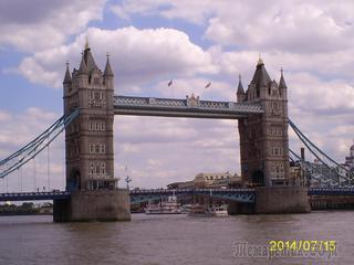 Великобритания - прикосновение к наследию Великой империи. Часть 3. Лондон