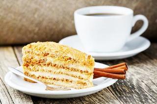 Торт медовик - Лучший рецепт