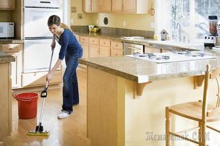 Залог чистоты на кухне: 10 правил, которые должна соблюдать каждая хозяйка