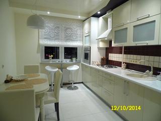 Кухня: «Сгущёнка и шоколад»