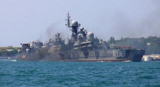 Самая грозная российская военная техника