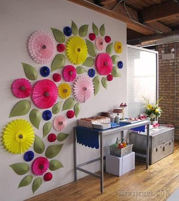 Икебана своими руками: идеи и техники создания природного декора интерьера картинки