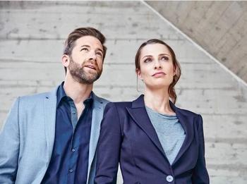 Почему брак и деловое партнерство – это одно и то же (и как опыт семейной жизни может помочь в бизнесе)