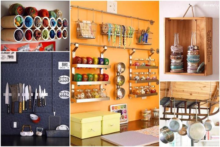 Вещи своими руками в домашних условиях для дома - Russkij-Litra.ru
