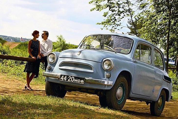 weirdcars41 12 самых странных автомобилей, которые видел мир