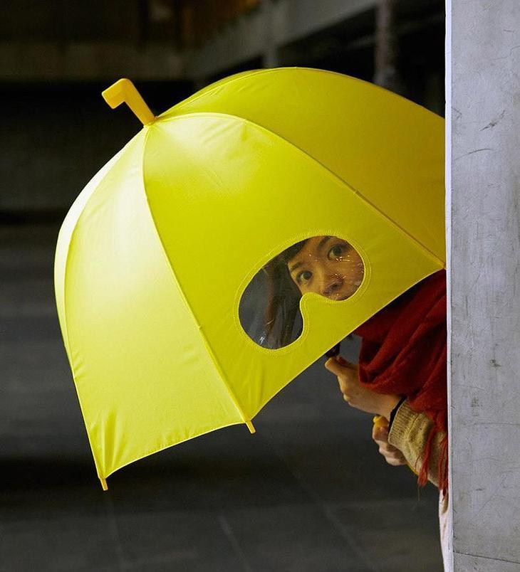 Umbrellas08 19 удивительных зонтов для осени