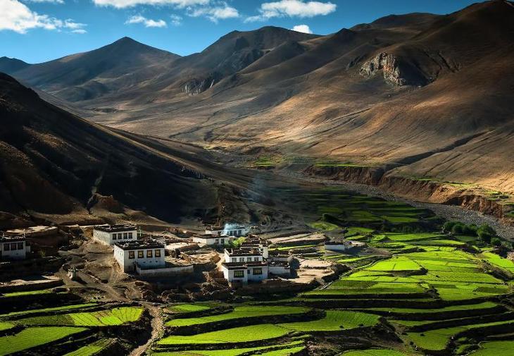 Tibet-Kitaj