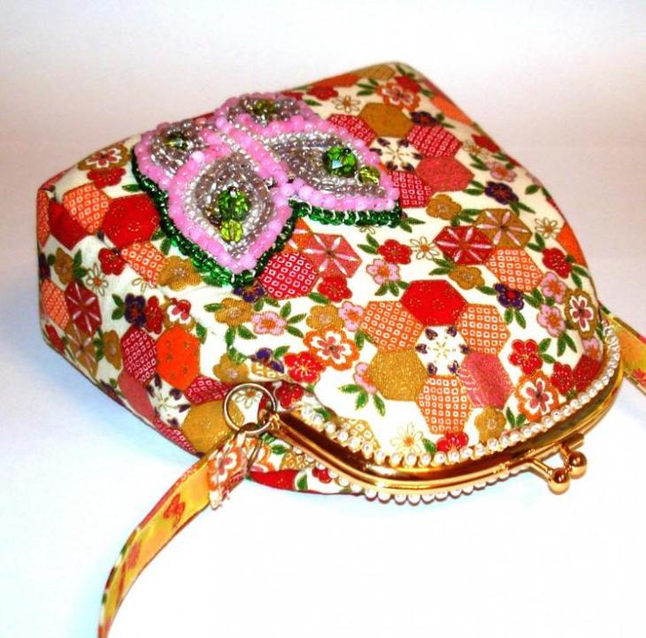 сумочка для девочки