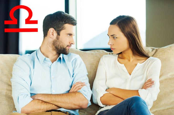 Кризис отношений у знаков зодиака