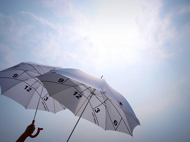 Umbrellas31 19 удивительных зонтов для осени
